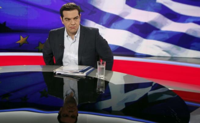 Ципрас: Моят кабинет няма да провежда политика на икономии