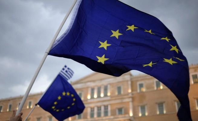 Европейската програма за помощ за Гърция изтече