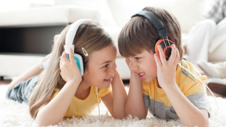 музика деца дете