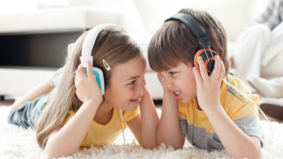 Рок музиката лекува разсеяните