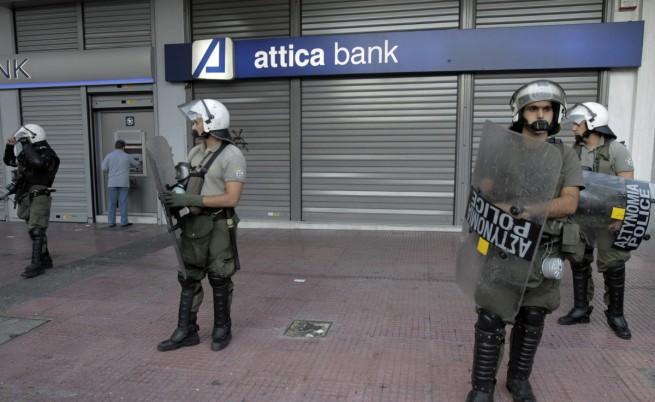 Варуфакис: Това не е валутен съюз, а пародия