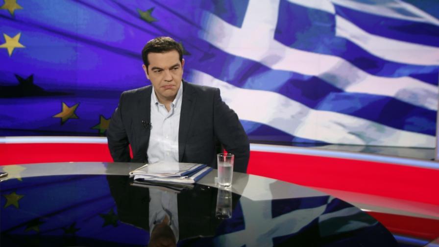Ципрас с нови искания към кредиторите на Гърция
