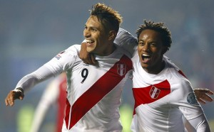 Никакъв шанс за Италия, Перу ще участва на Мондиала