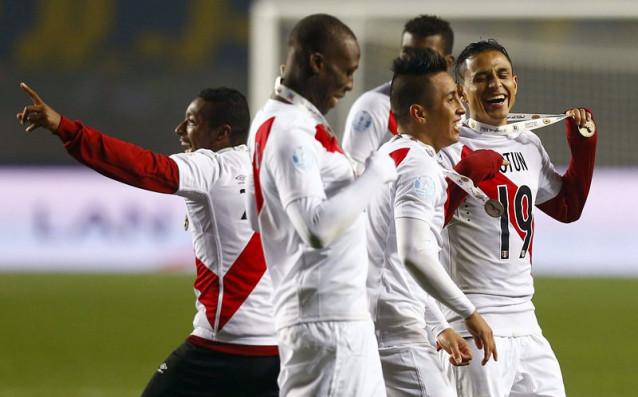 Перу<strong> източник: БГНЕС</strong>