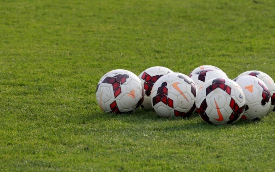 Карнобат спечели баража за последното място в Югоизточната В група
