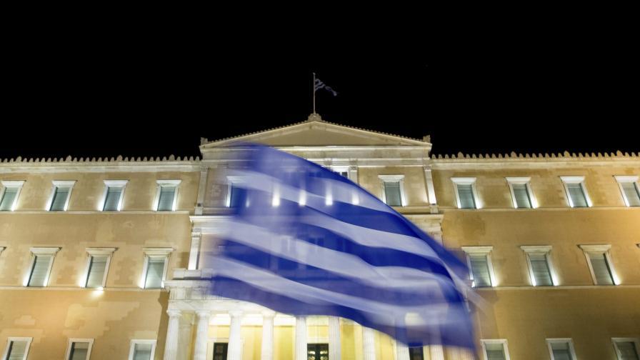 """Окончателните резултати: 61,31% от гърците казаха """"не"""""""