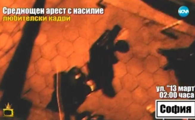 Отстраниха полицаите насилници от Първо РПУ