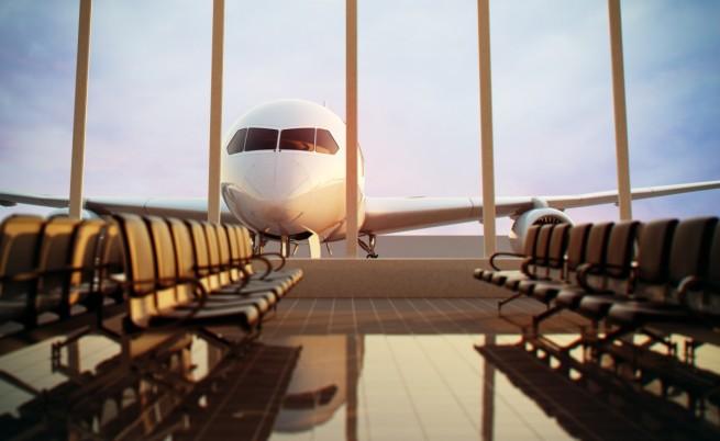 Около 200 българи са блокирани на летище в Берлин