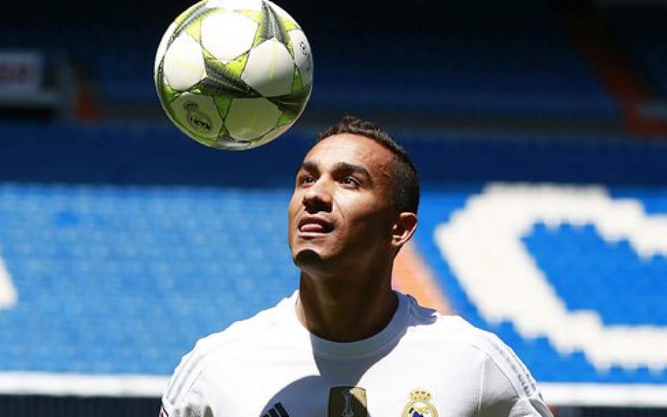 Сантос дава Порто на ФИФА заради играч на Реал
