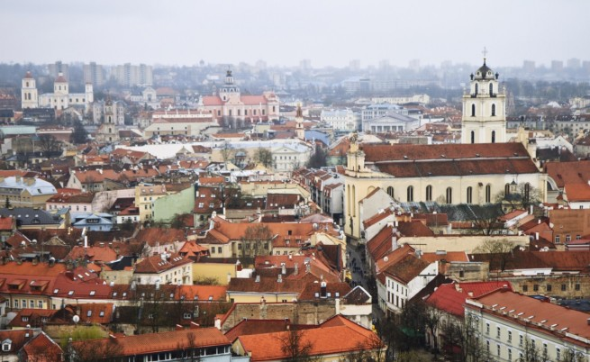 Защо в Литва не искат чужденците