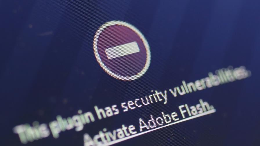 Временно изключват Flash в браузъра Firefox