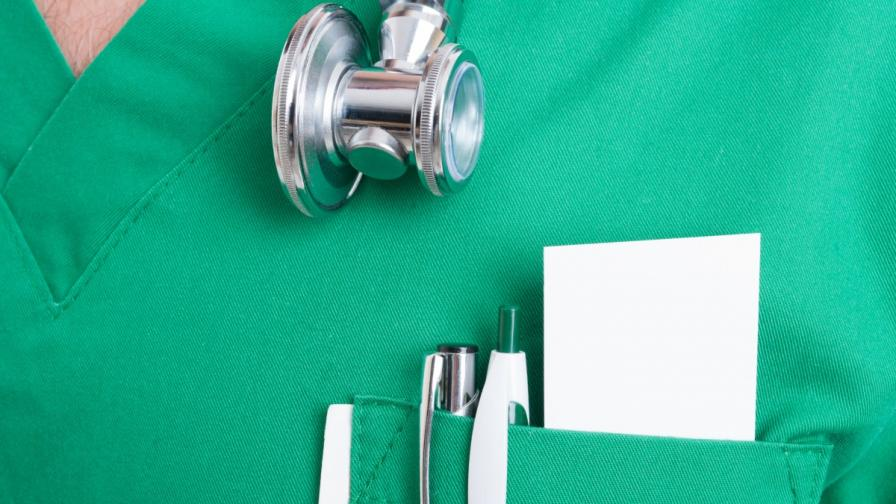 За последните 4 г. над 1800 лекари са напуснали страната