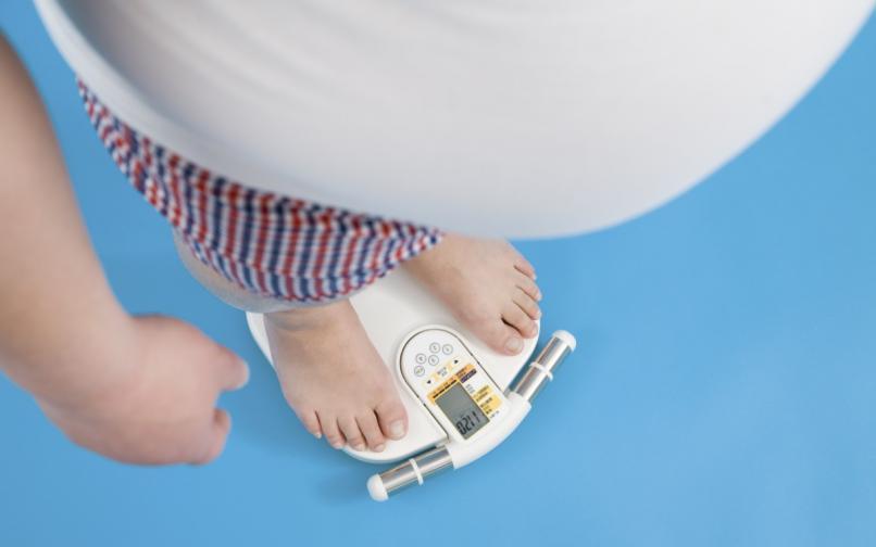затлъстяване наднормено тегло