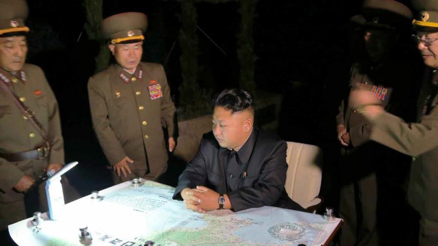 КНДР с нова, по-голяма ракетна площадка