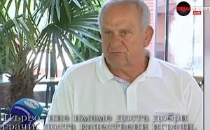 Люпко Петрович: Левски не е онзи славен тим, но не е лош отбор