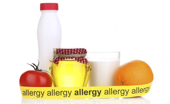 Японски учени слагат край на хранителните алергии