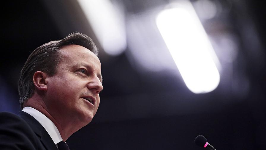 Великобритания планира повече раходи за военна техника