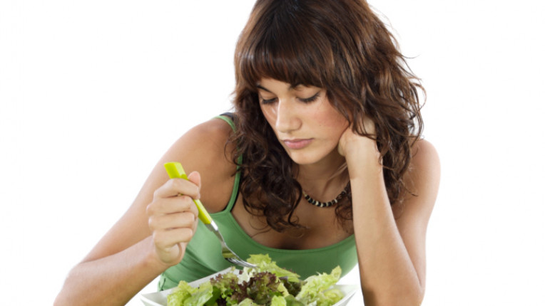 нещастие угнетеност диета храна килограми разочарование