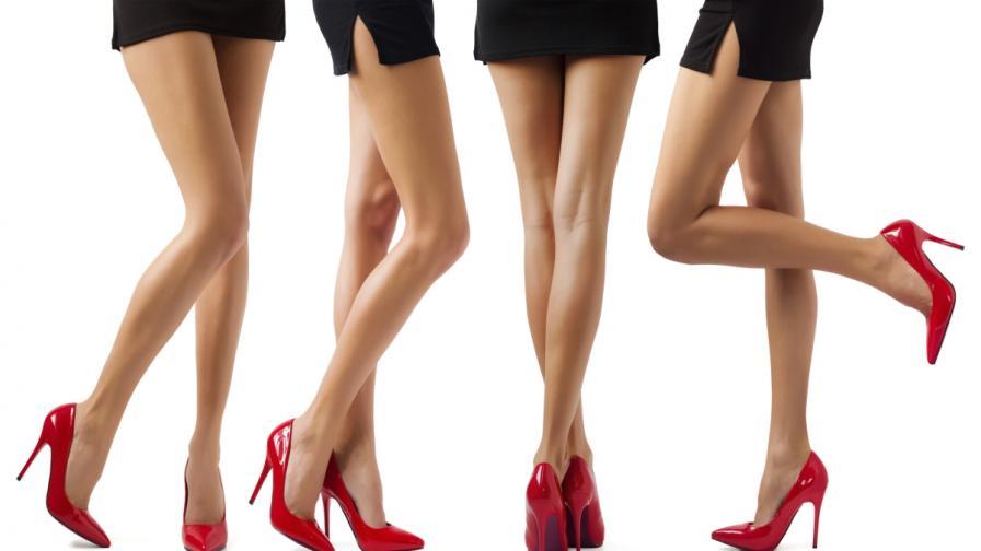 Забраниха късите поли за униформените в МВР
