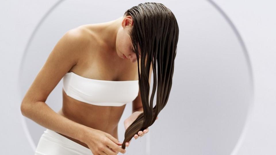 6 неправилни начина за нанасяне на продуктите за коса