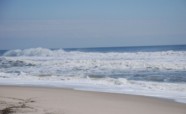 Три деца се удавиха в морето край Дуранкулак
