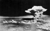 Американци: Атомната бомба над Хирошима донесе мир