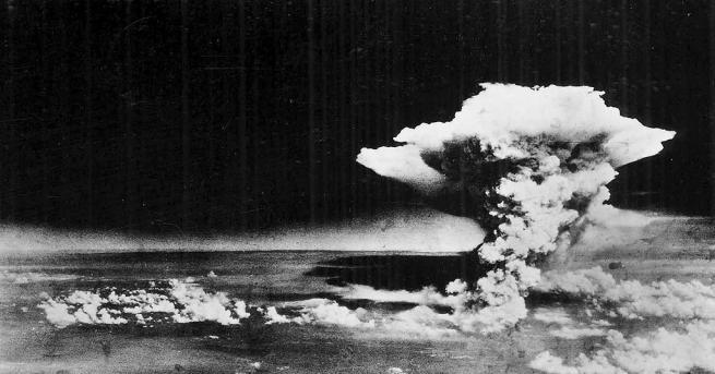 Свят Американци: Атомната бомба над Хирошима донесе мир В САЩ