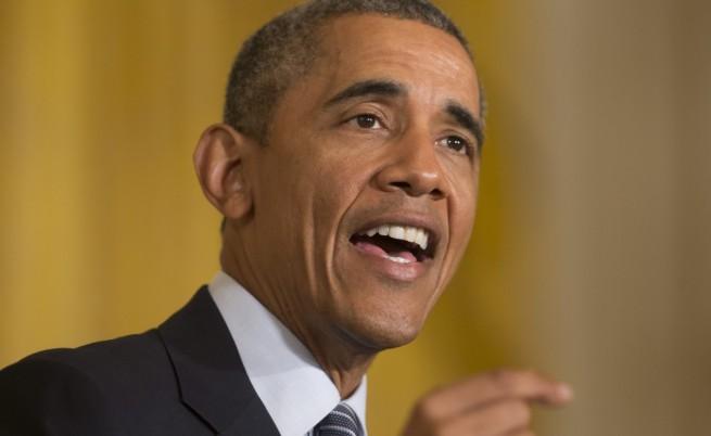Обама: Климатичните промени са най-голямата заплаха