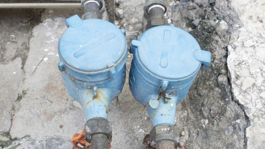 Защо се стигна до сметки за вода за над 600 лева във Видинско