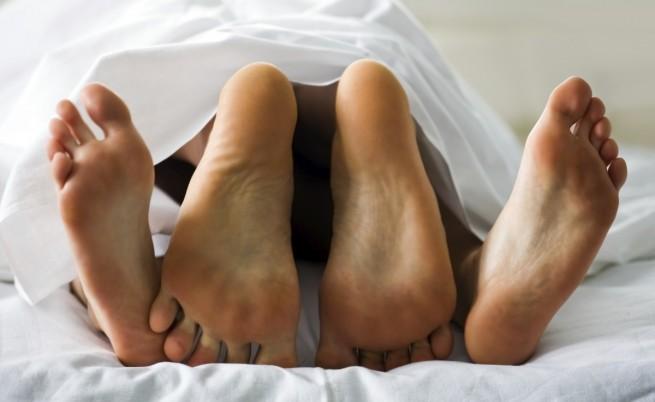 Още една тайна на секса - трае между 33 секунди и 44 минути