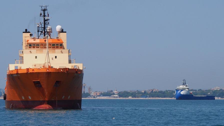 Разследват частния съдебен изпълнител за либийския кораб