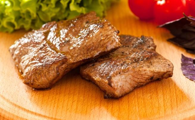 Месоядството - по-опасно за биоразнообразието от климатичните промени
