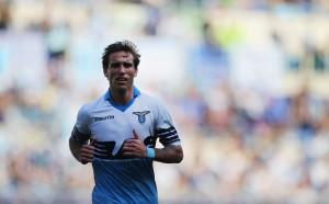 Първите думи на новото попълнение на Милан: Само Лацио!
