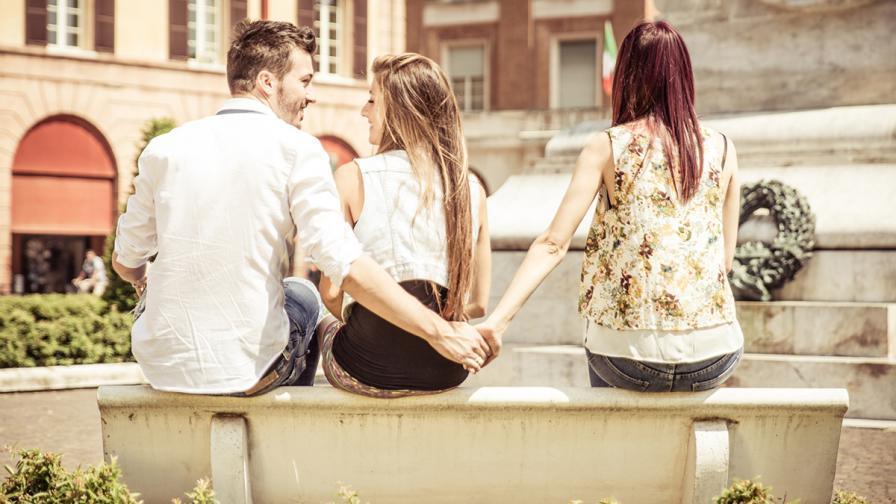 Летните изневери – влюбване – да, но не застрашават брака
