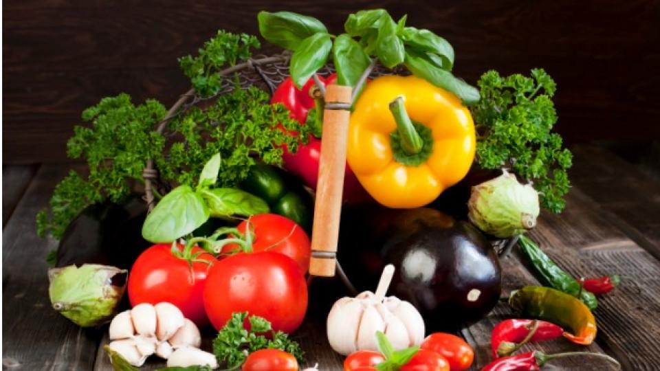 Как да поддържаме добър метаболизъм