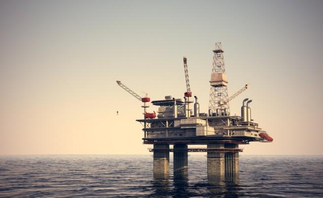 Цената на петрола с ново дъно