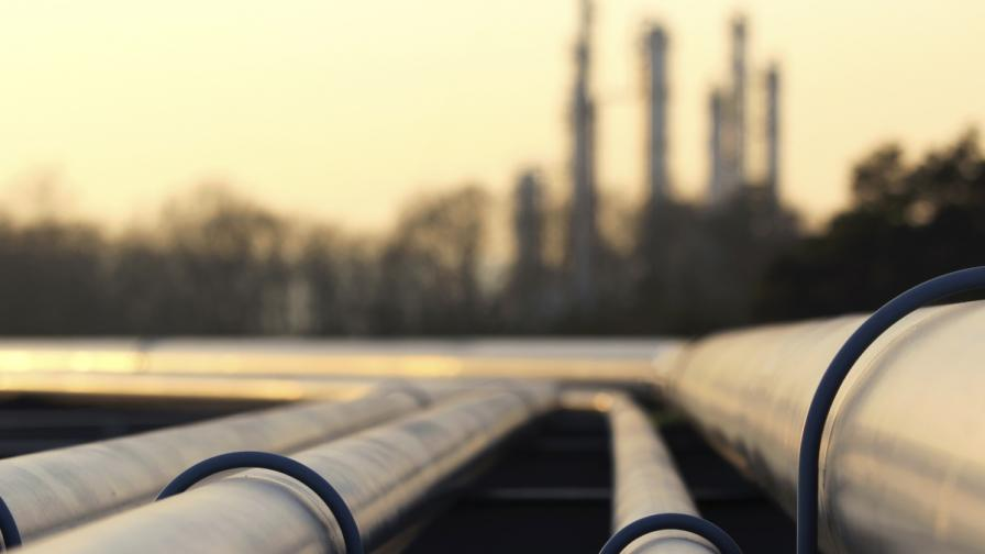 Терористи взривиха газопровод в Турция