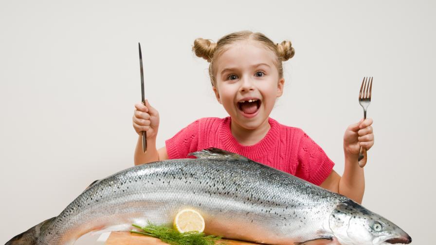 Как да приготвим рибата за Никулден