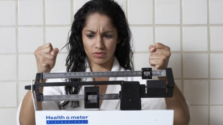 килограми диета отслабване