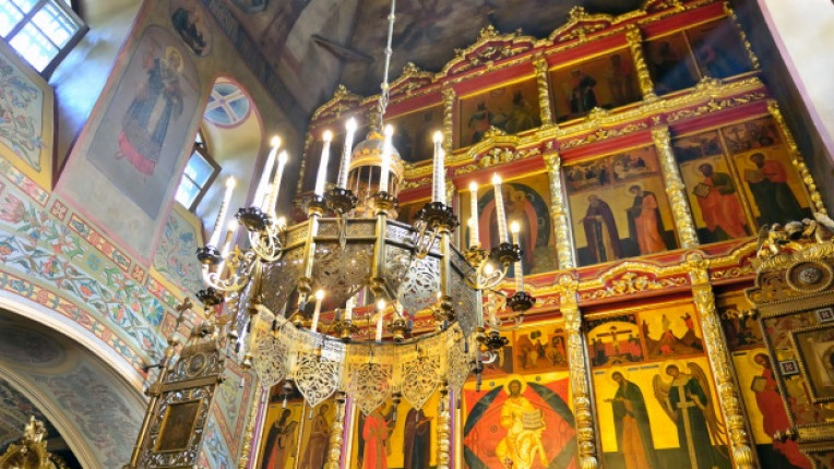 църква християнство