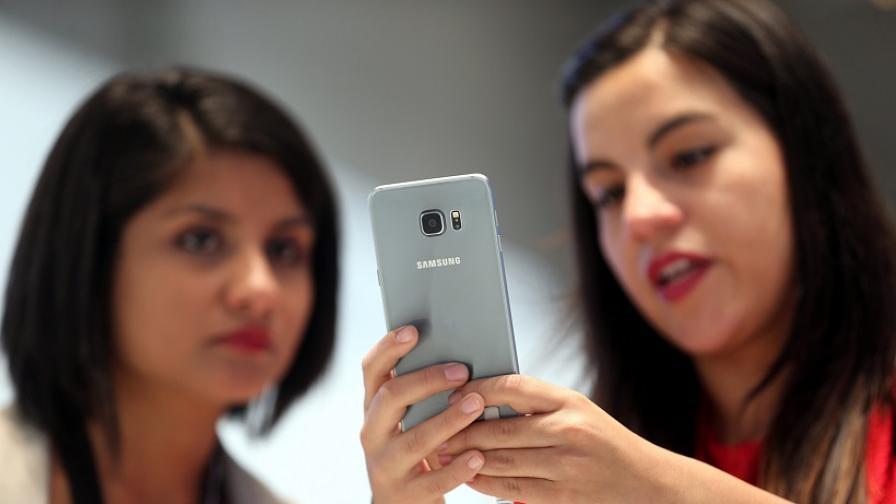 Samsung разчита на Galaxy S10 да възроди пазара