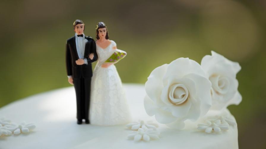 <p>Сватбените премеждия на холивудските звезди</p>