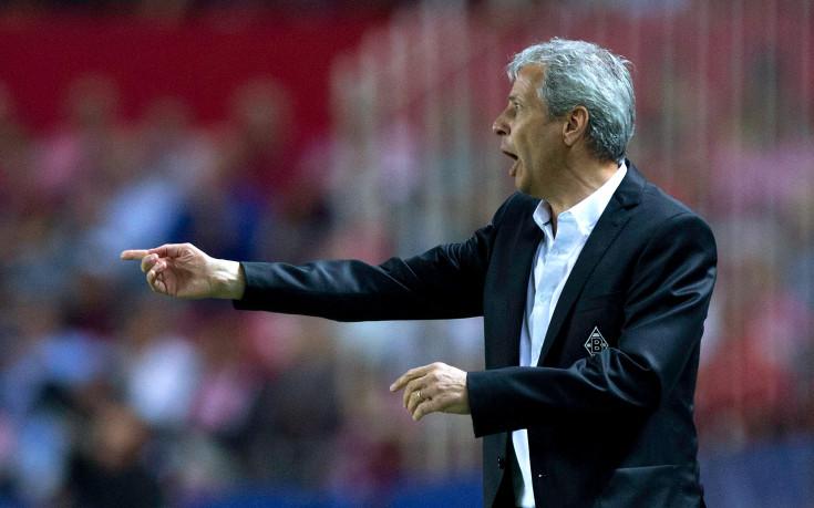 Швейцарец фаворит за нов треньор на Борусия Дортмунд