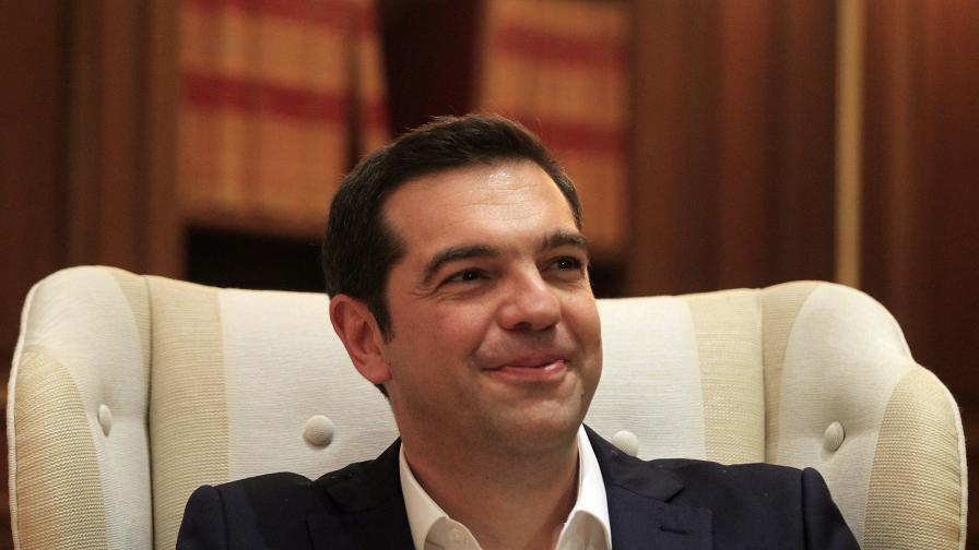 """В. """"Вима"""": Новото гръцко правителство ще е малобройно и ще включва 25-27 министри"""