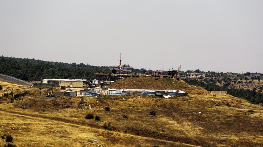 """""""Уолстрийт джърнъл"""": Според сателитни снимки Русия строи две нови военни бази в Сирия"""
