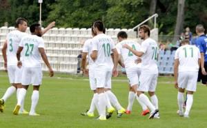 Берое напред за купата след първите два гола на Иса