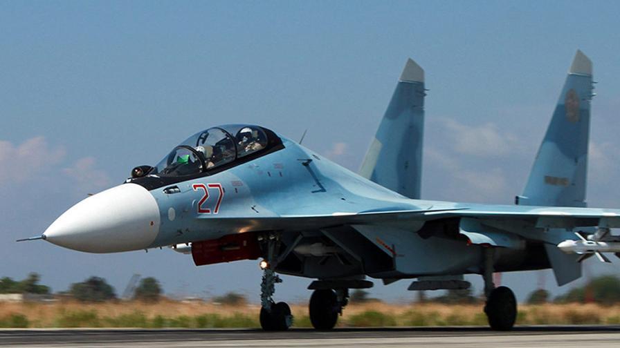 Амнести: Над 200 убити цивилни от руските удари в Сирия