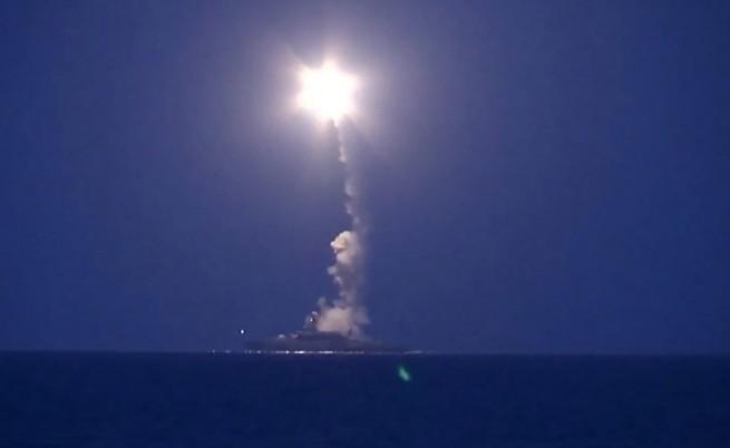 От Иран опровергаха там да са падали руски ракети