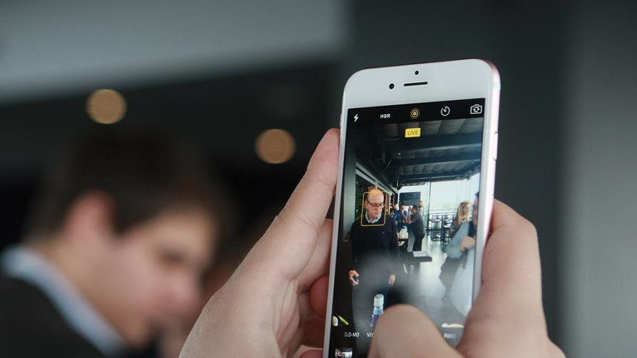 Apple ще попречи на полицията да хаква iPhone