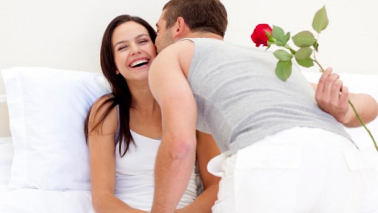 младоженци първа брачна нощ албум двойка